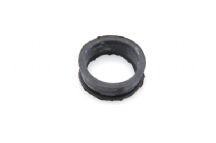 Rubber ring to protect dust cover from ligarex strap, dia=25